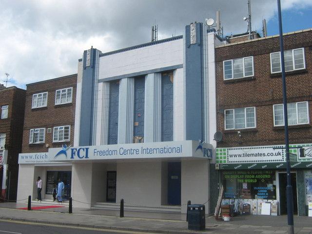 Freedom Centre International