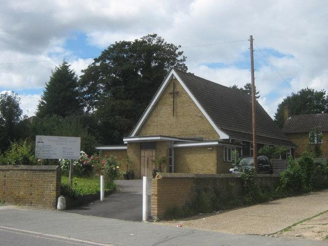 Welling Seventh Day Adventist Church
