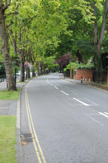 Ray Mead Road, Maidenhead