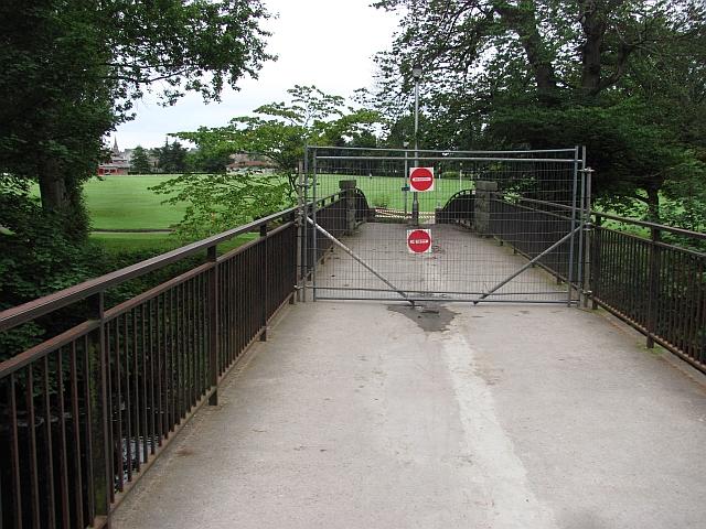 Deanshaugh Bridge
