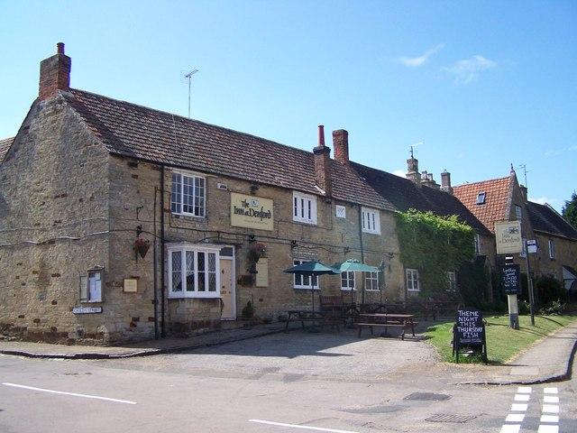 The Inn At Denford