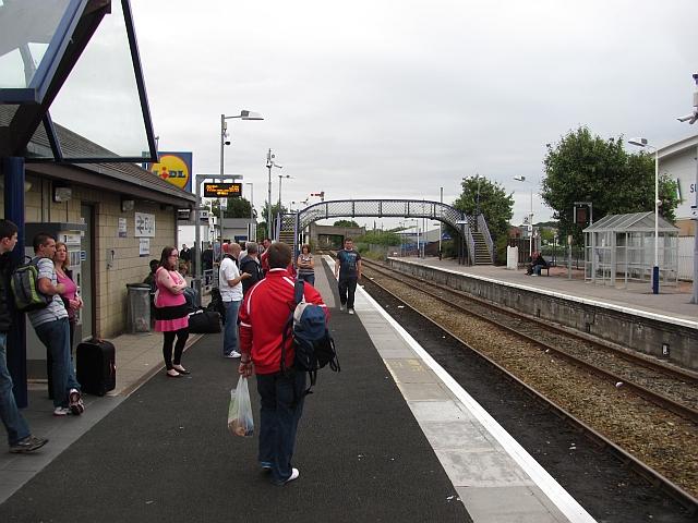 Elgin Station
