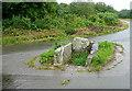 SW5134 : Tregellas Well by Graham Horn
