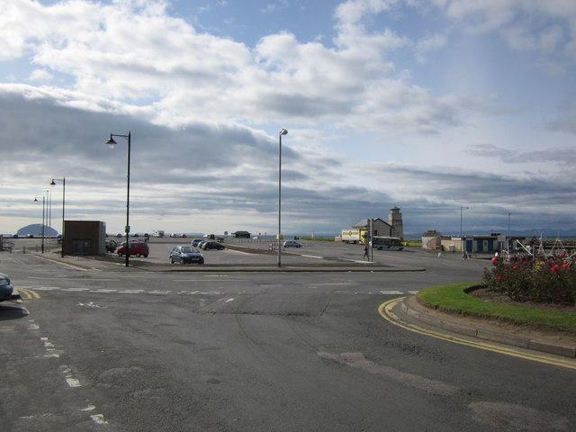 Harbour Car Parks