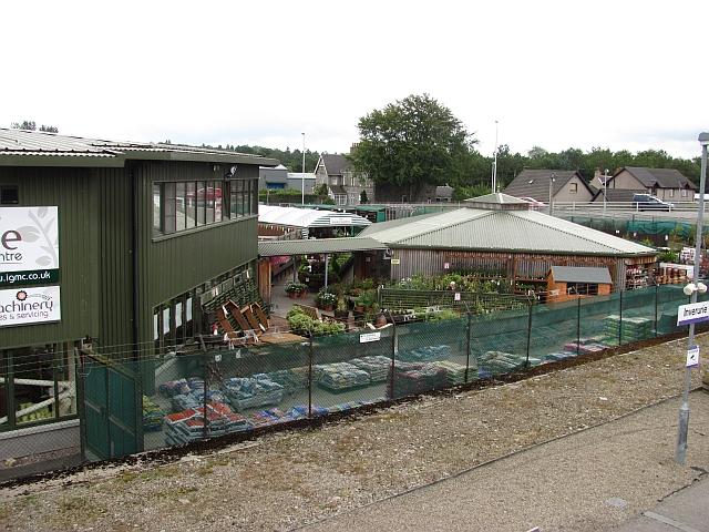 Inverurie Garden Centre