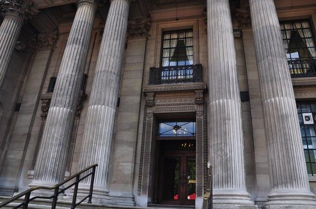 London : Westminster - Westminster Registry Office