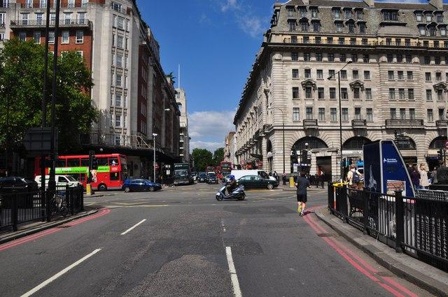 London : Westminster - Baker Street
