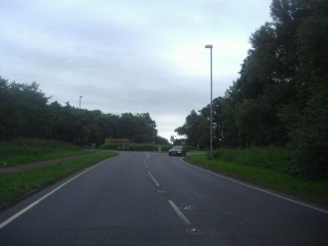 Ongar Road, Passingford Bridge