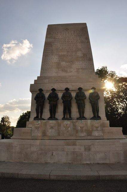 London : Westminster - War Memorial