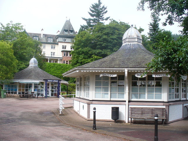 Peace and Quiet in Strathpeffer