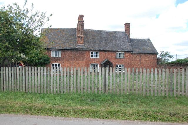 Cottage near Gilleon's Hall