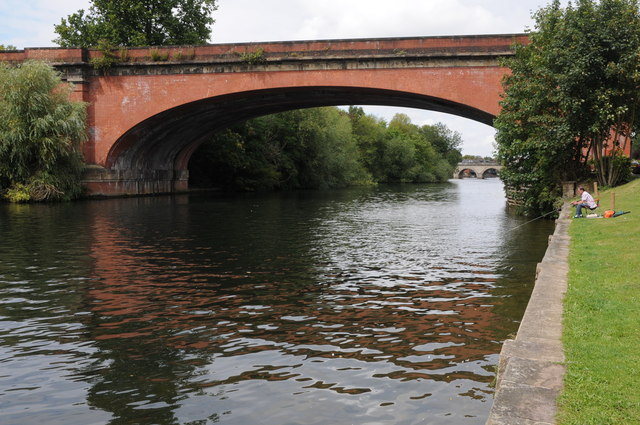 The Sounding Arch, Maidenhead