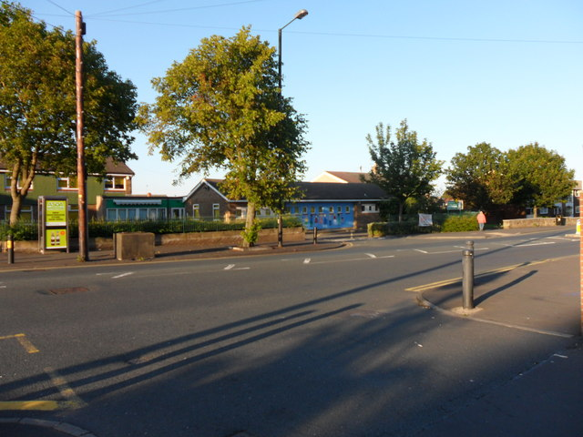Westerhope Village Nursery