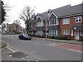 TQ1867 : Top of Villiers Avenue by Hugh Venables