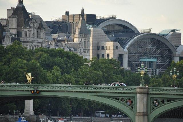 London : Lambeth - Westminster Bridge