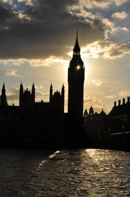 London : Westminster - Big Ben