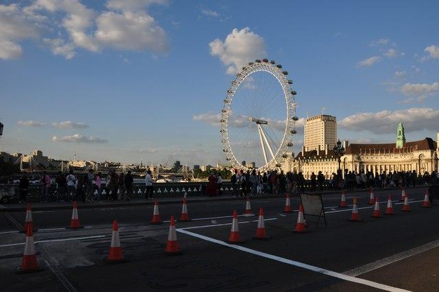 London : Westminster - Westminster Bridge