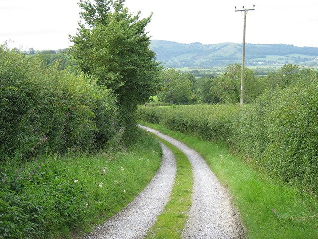 Perrow Lane