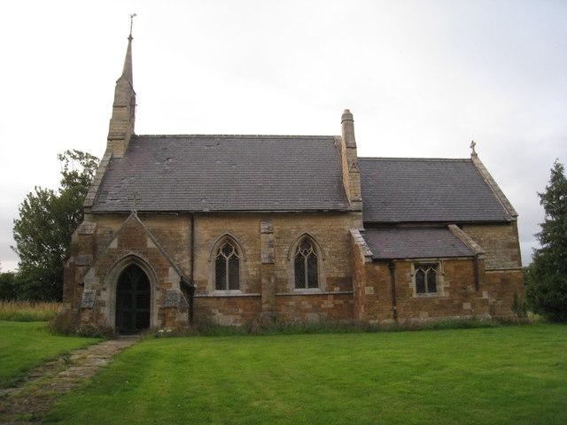 St. Andrew, Beelsby