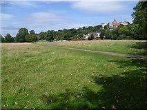 TQ1873 : Petersham Meadows by Marathon