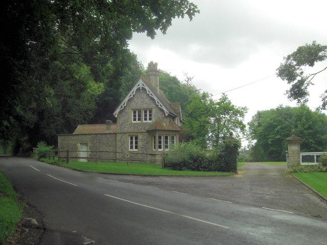Oakley Lodge