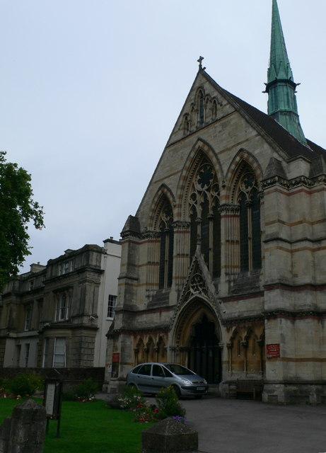 Victoria Methodist Church