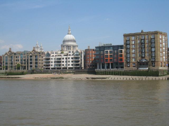 Thames & St Pauls