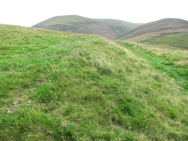 White Hill hill fort