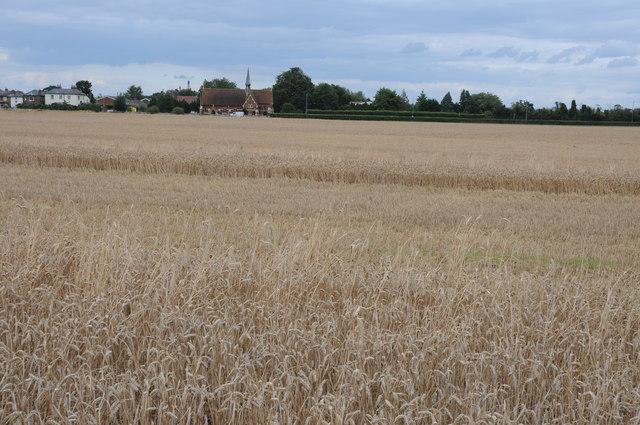 South Fields, Eton