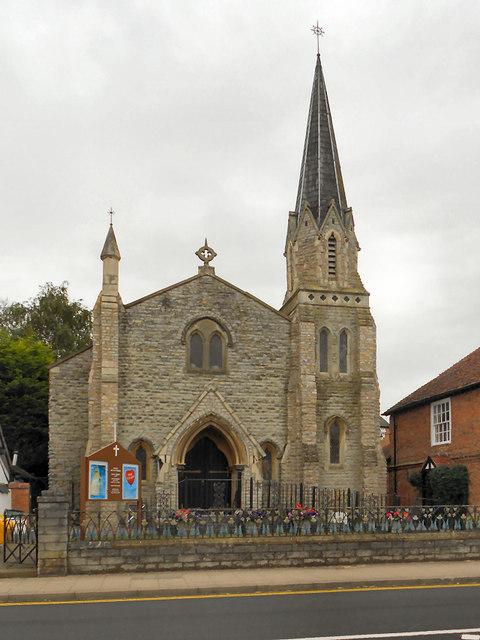 Henley-in-Arden Baptist Church