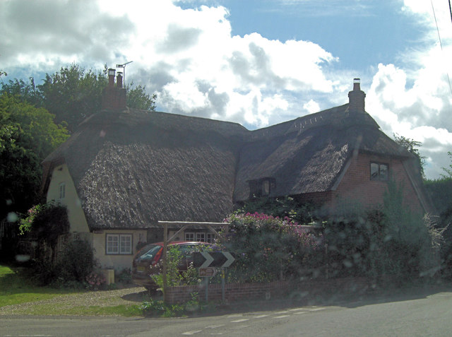 Cottage at North End