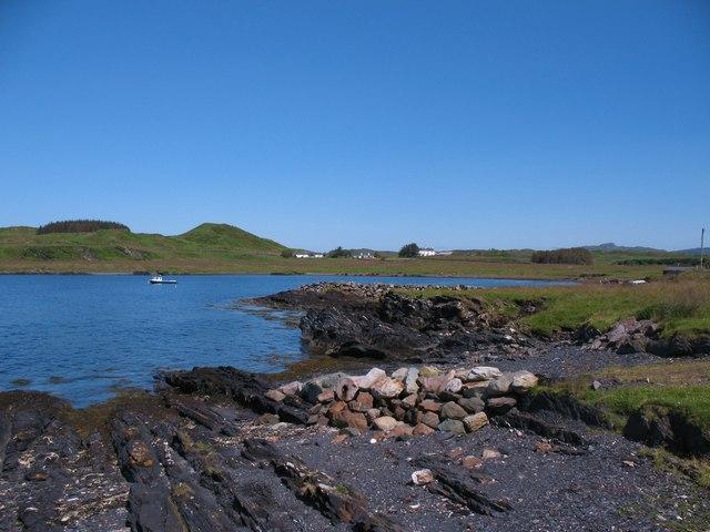 Black Mill Bay