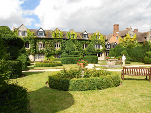 Billesley Manor House