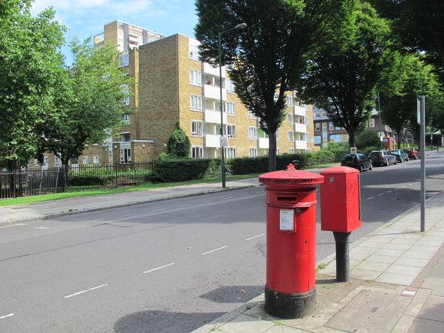 Brondesbury Road, NW6 (3)