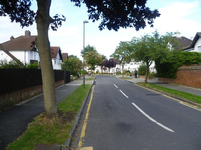 Crescent Drive, Petts Wood