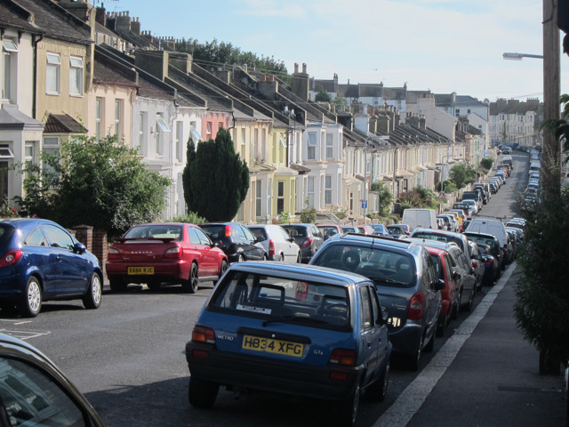 St Georges Road