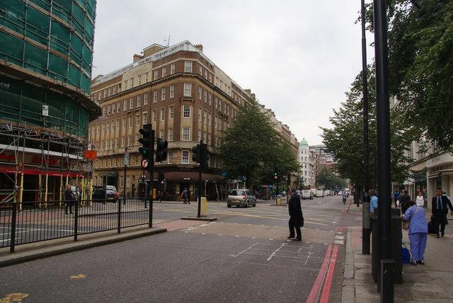 Edgware Road