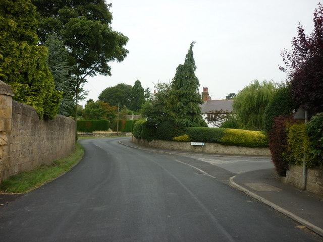 Stang Lane, Farnham, North Yorkshire