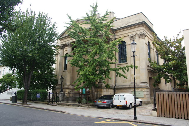 Kensington United Reformed Church