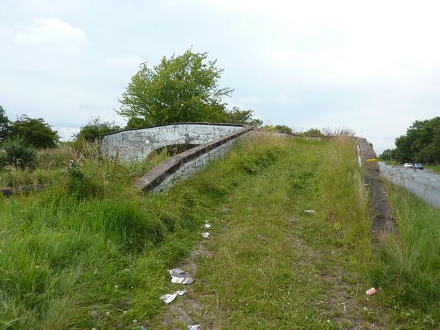 Bridge No 164, Trent & Mersey Canal