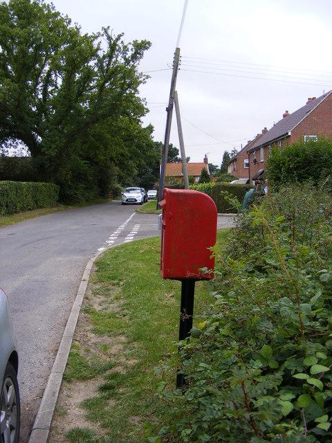 Shop Road & Shop Road Postbox