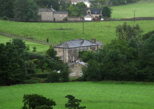 Rolling Mill, Pateley Bridge