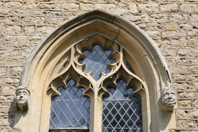 Nave window 2