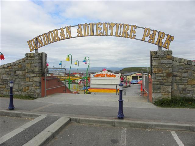 Bundoran Adventure Park - 2020 All You Need - TripAdvisor