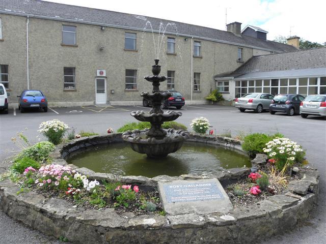 Rock Hospital, Ballyshannon