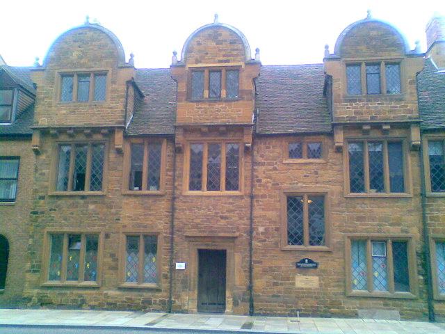 Hazelrigg House