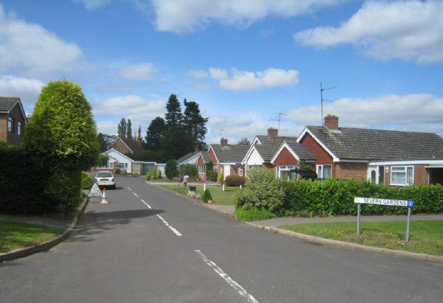 Severn Gardens