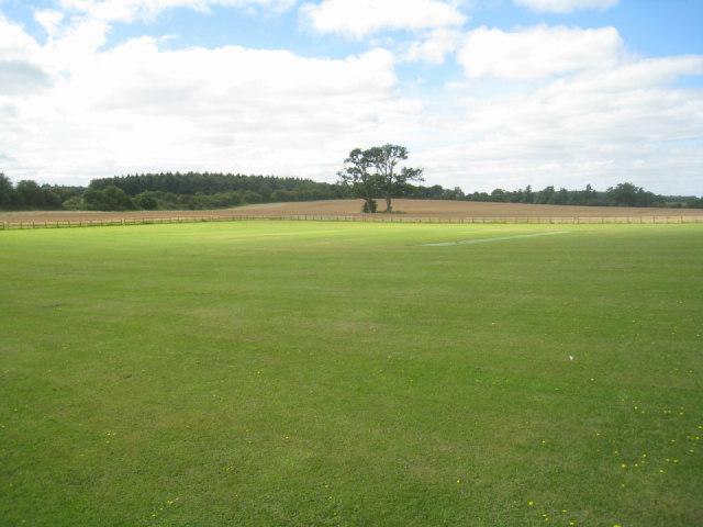 Oakley cricket ground