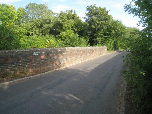 St John's Road
