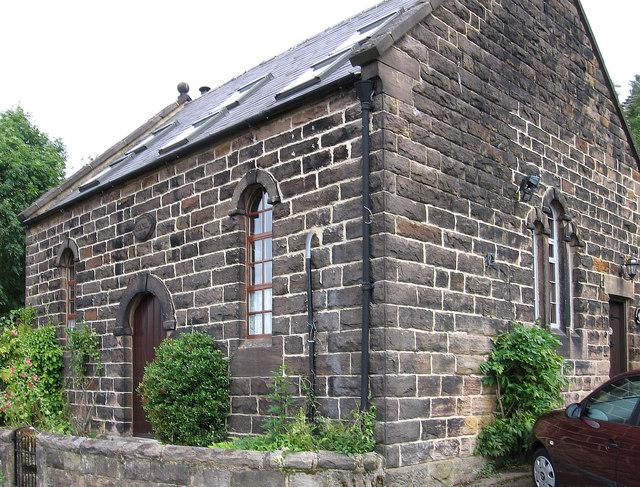 Holloway - Primitive Methodist Chapel